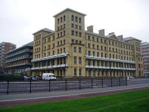 King's House, home of Brighton and Hove City Council